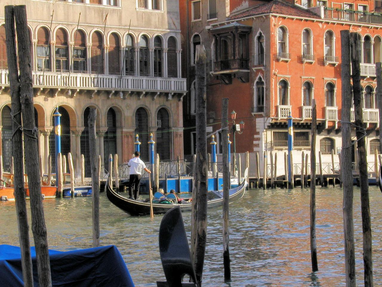 Venice-Italy-Gem