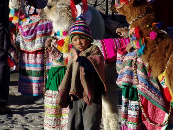 Colorful-Child-Peru