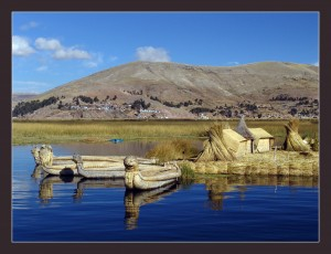 Titicaca-Lake