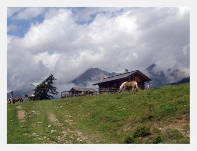 Mountain-Hut-Austria