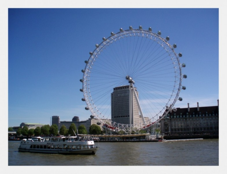 Interesting facts about the London Eye | Just Fun Facts |London Eye Information