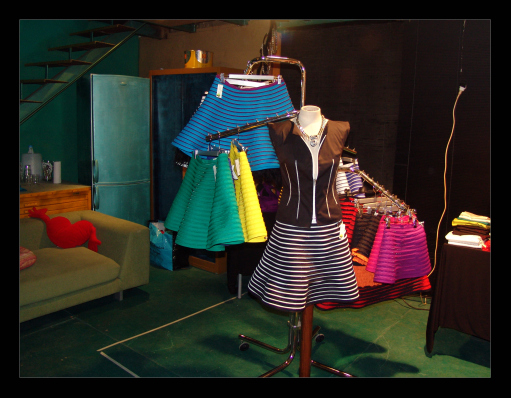 Barcelona-Trendy-Shopping