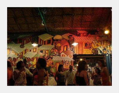 Samba-Bar