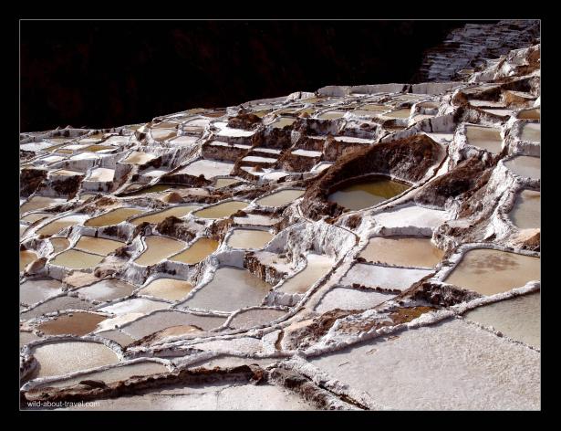 Peru-Maras-Salt-Mines