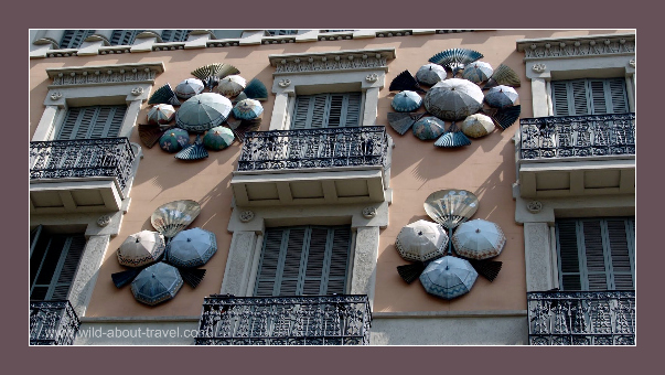 Barcelona-Rambla