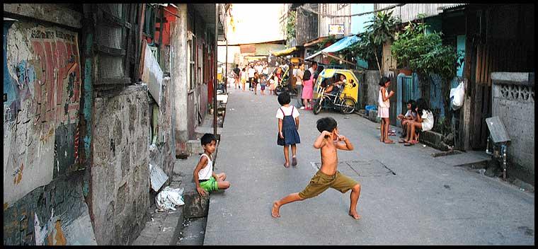 manila-streets