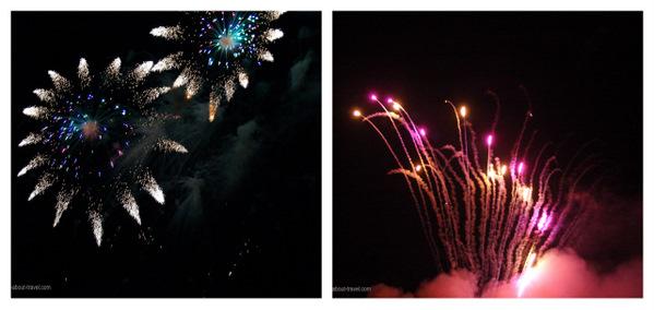 St Albans Fireworks