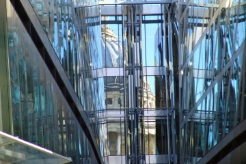 StPauls-Cathedral-Reflection