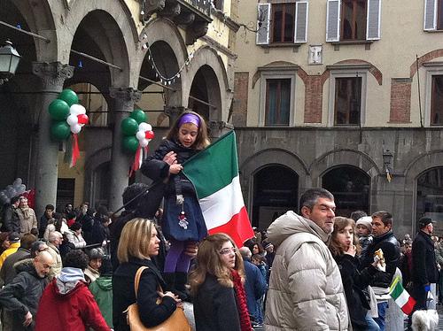 Italy-150-Celebration