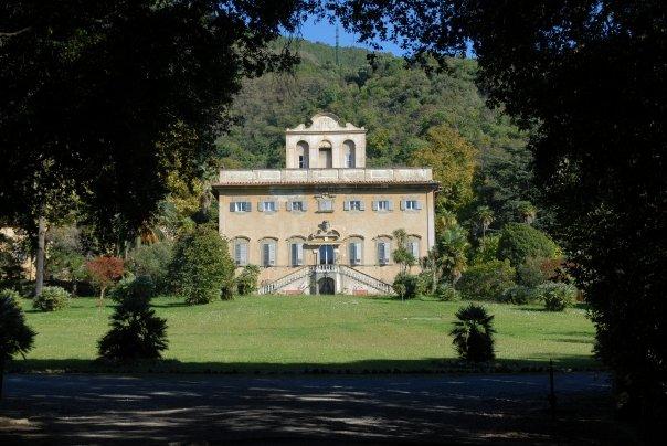 Villa-Corliano