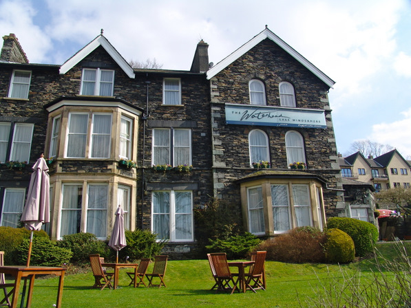 Waterhead Boutique Hotel, Ambleside