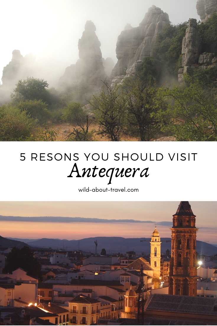 Antequera Day Trip from Malaga