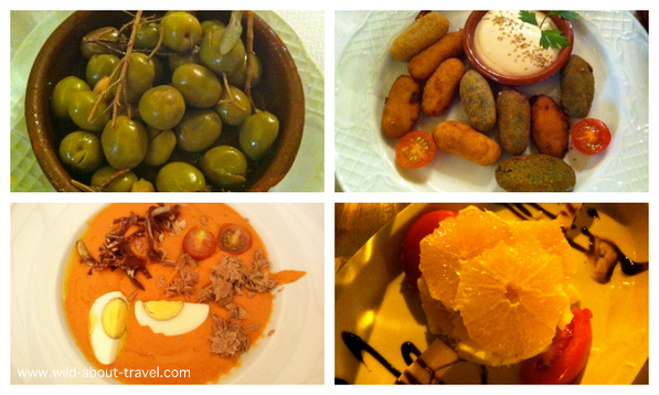 Antequera, A Paradise for Foodies