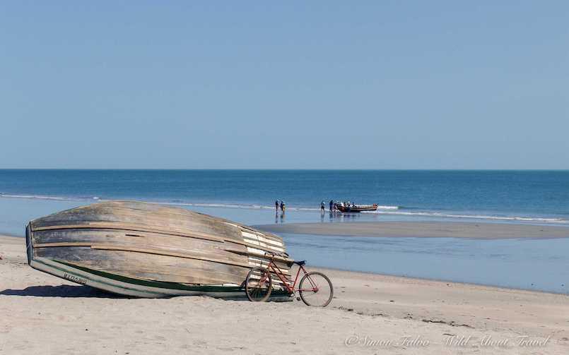 Brazil Cearà Beach