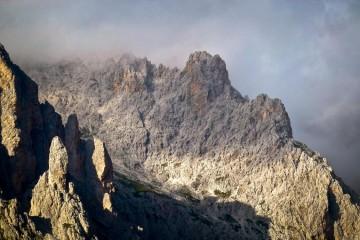 Amazing Dolomites