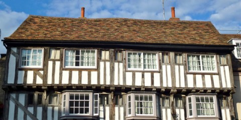 Old-House-Cambridge