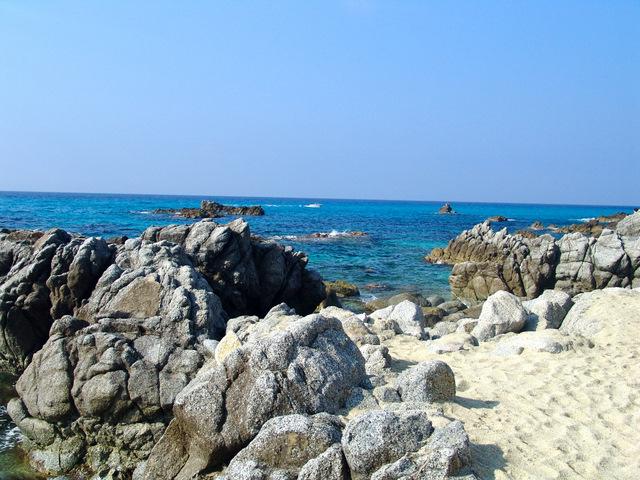 Beach-Aeolian-Islands