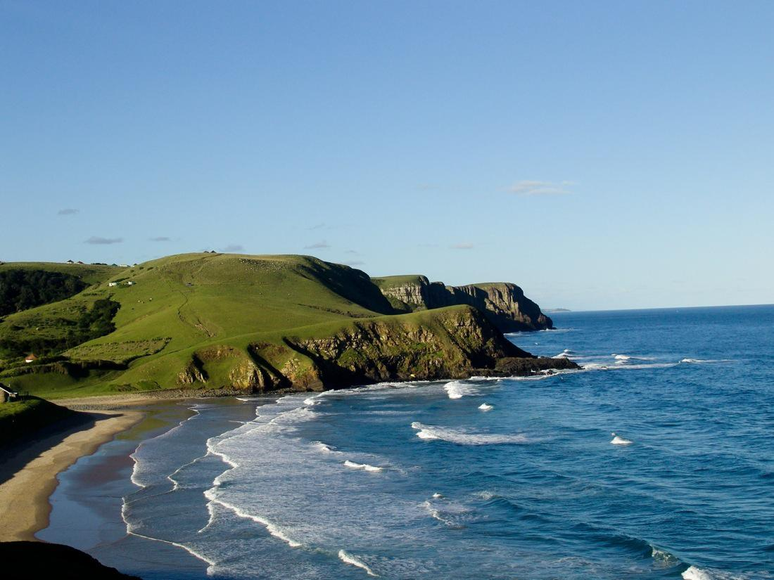 Wild Coast South Africa  city photos gallery : Wild Coast Paradise