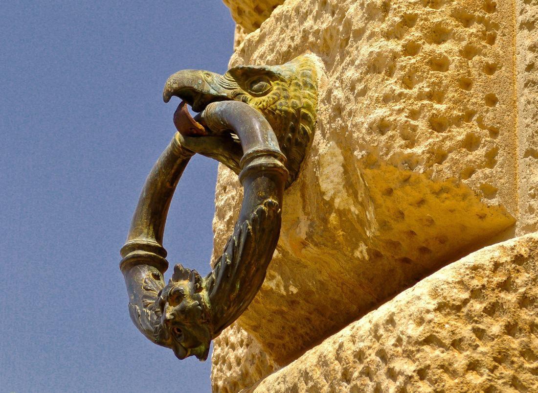 Spain, Granada Architecture Detail
