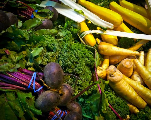 Borough-Market-Vegetables