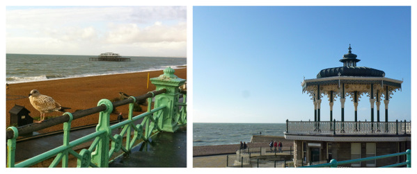 Brighton-Beachfront