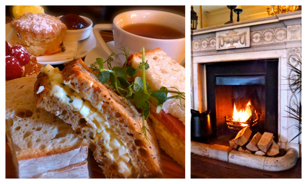 Afternoon-Tea-Stanmer-House