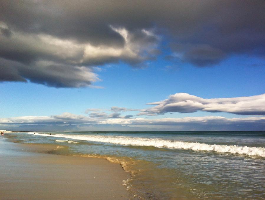 Muizenburg-Beach