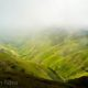 South Africa, Drakensberg View