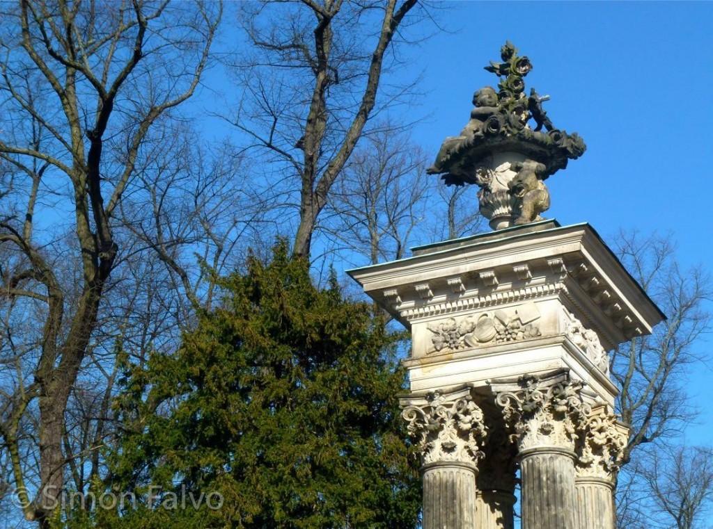 Germany, Potsdam Sanssouci Park