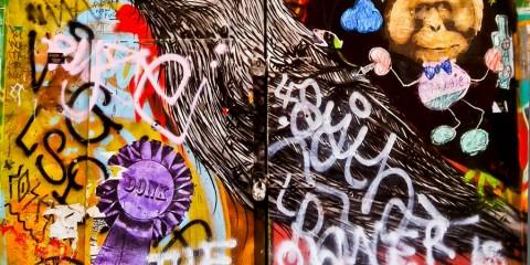 London-StreetArt-The-Raver