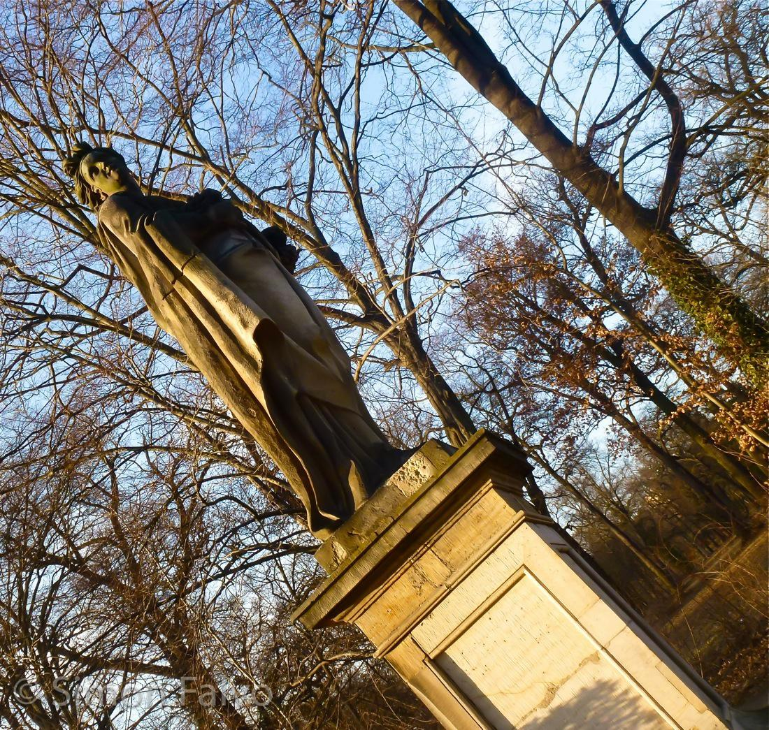 Potsdam Sanssouci Park A Photo Tour