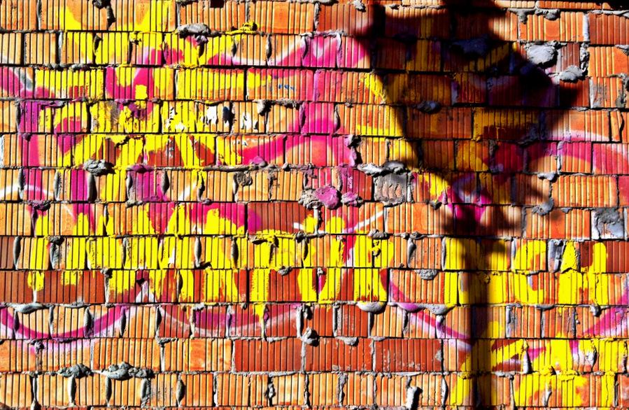 Germany, Potsdam Street Art
