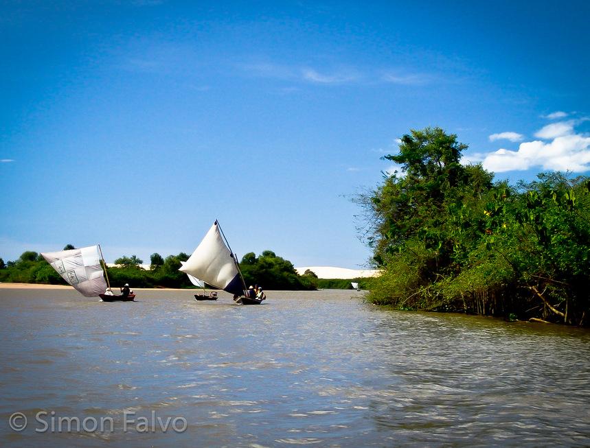 Boats-Brazil