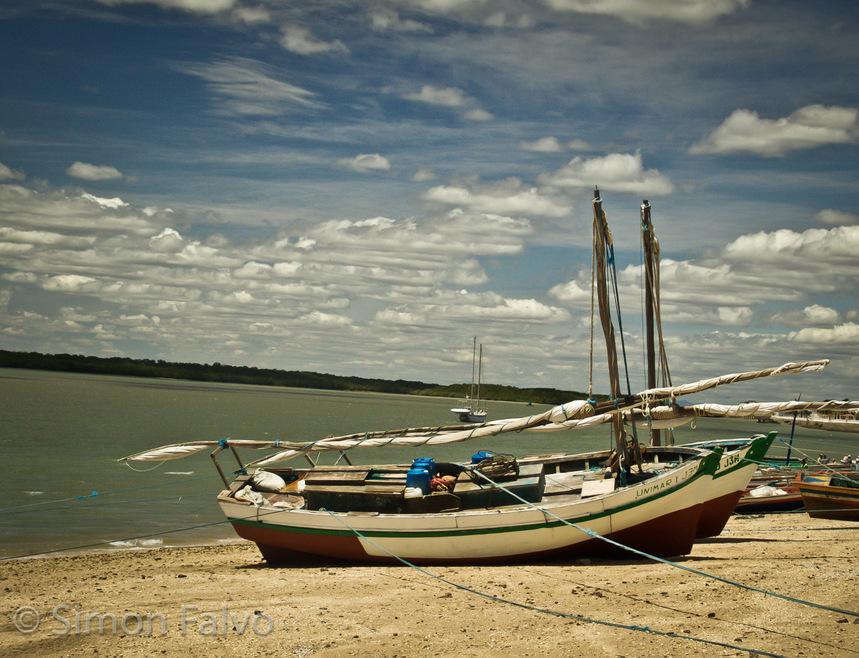 Brazil-Fishing-Boats