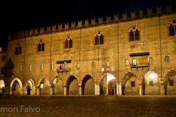 Mantua-at-Night