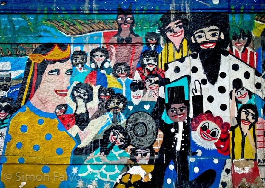 Olinda Street Art