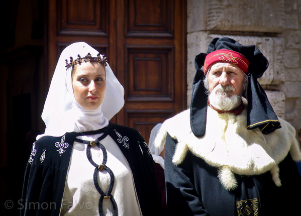 Medieval-Costumes