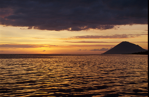 Siladen-Sunset