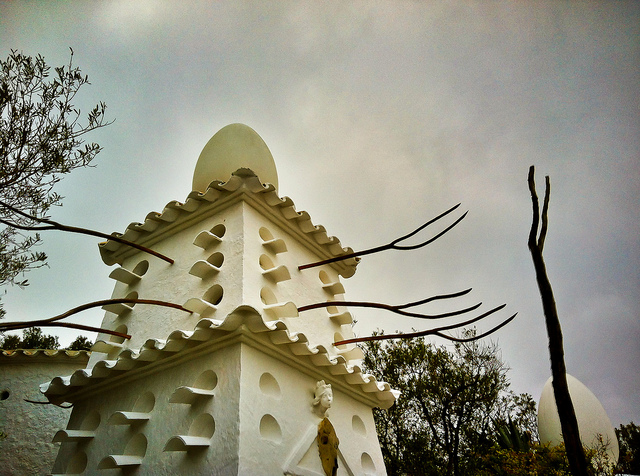 Dali-House-Garden