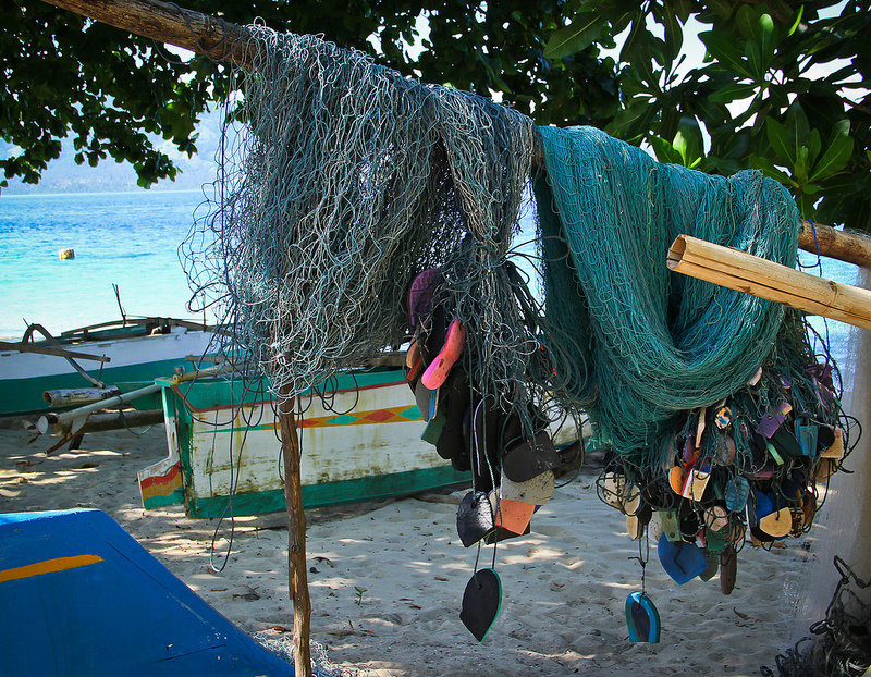 Colorful-Fishing-Nets