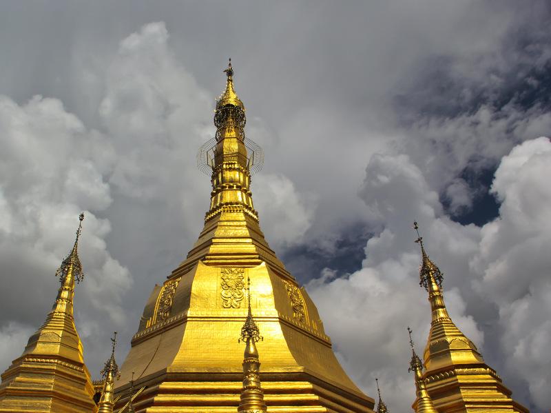 Yangon-Sule-Pagoda