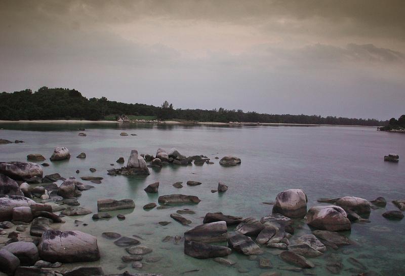 Bintan at Dusk