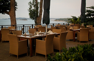 Banyan Tree Bintan The Cove Restaurant