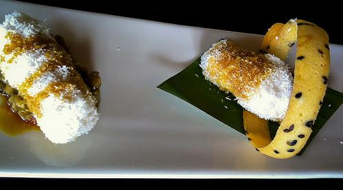 Banyan Tree Bintan Dessert Symphony