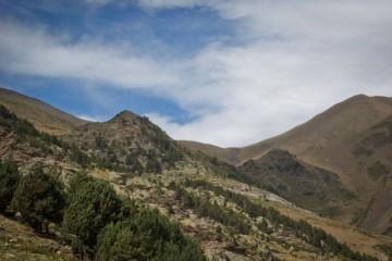 Pyrenees-Vall-de-Nuria