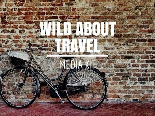 Wild About Travel Media Kit