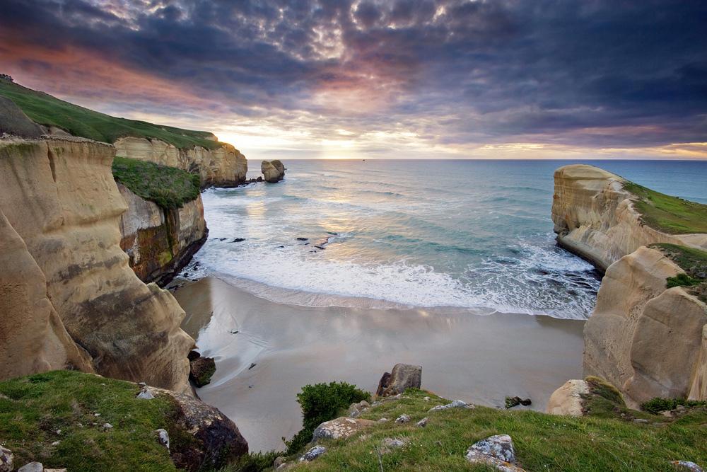 Coastal Dreams, Photo by Chris Gin