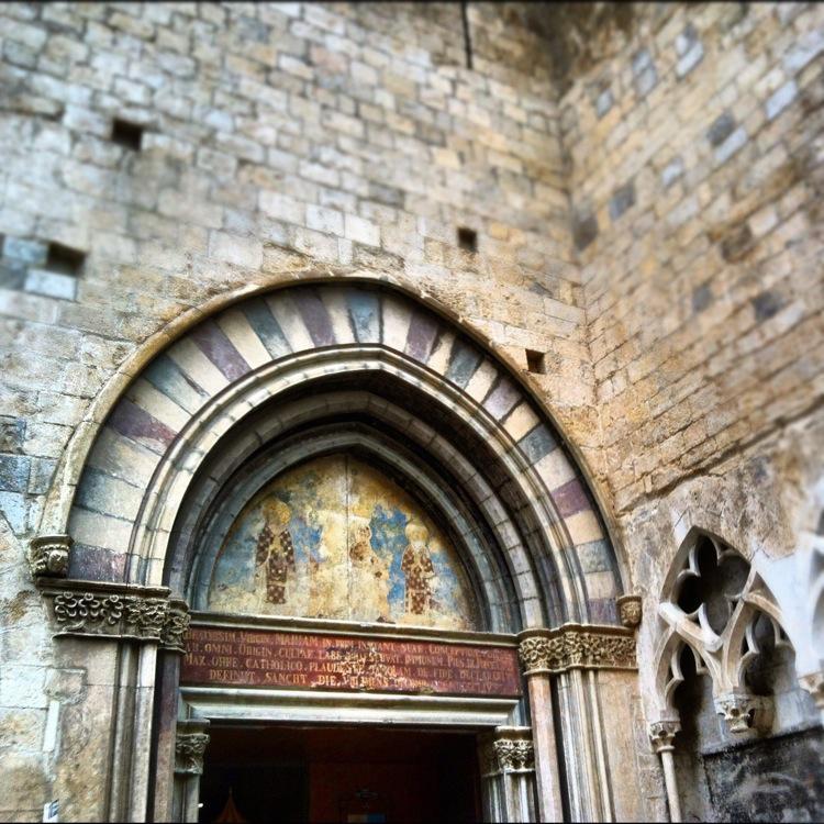 Costa Brava, Medieval Girona