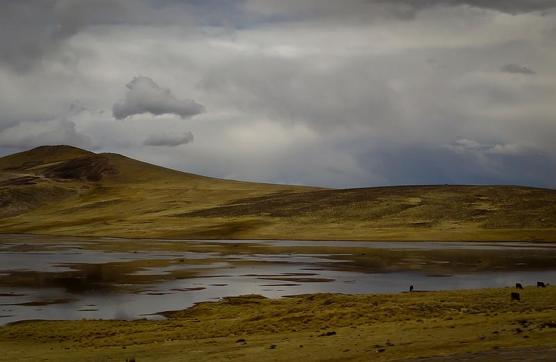 Peru-WIld-Landscape