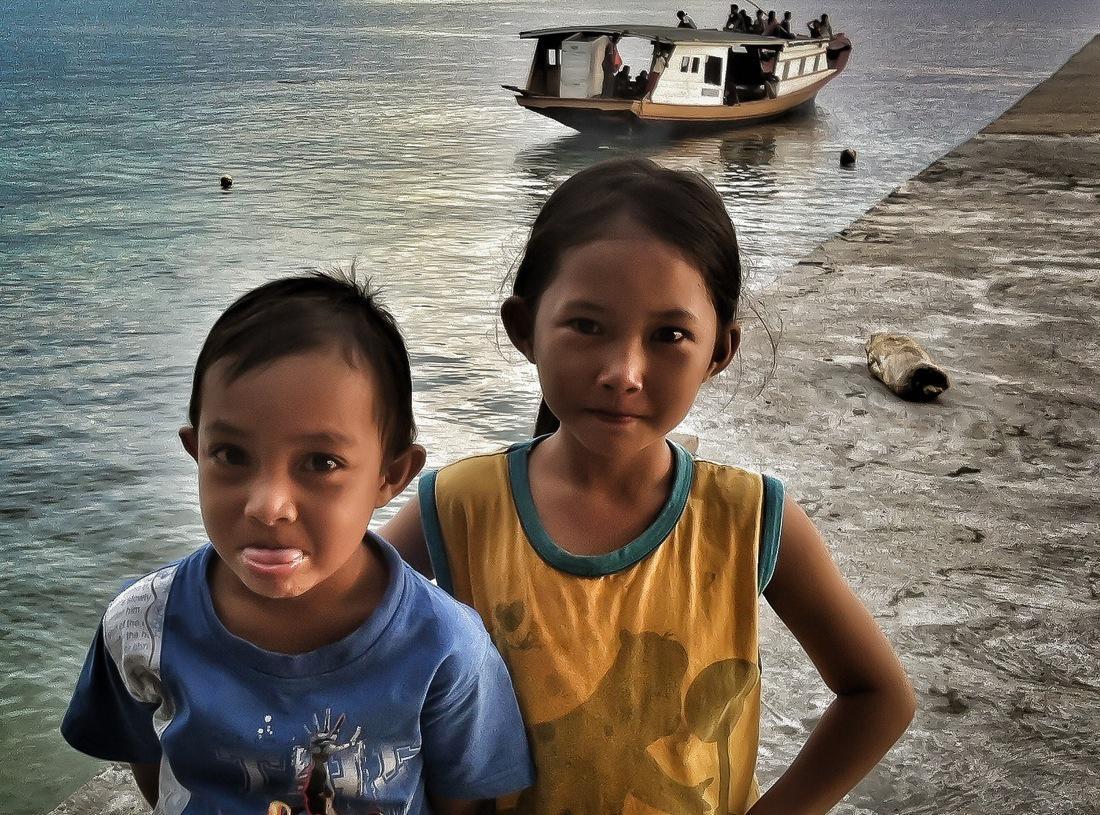 Sulawesi Kids